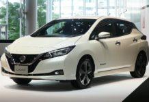 Nissan Leaf визнали найдешевшим в експлуатації автомобілем - today.ua