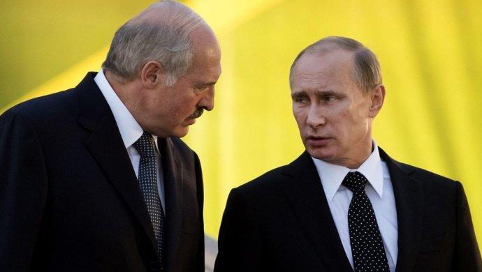 Лукашенко отказался отдавать Беларусь России - today.ua