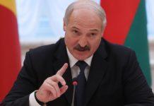 Лукашенко привітав Зеленського з перемогою - today.ua