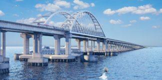 У Росії заявили, що Керченський міст не витримає залізничного сполучення - today.ua