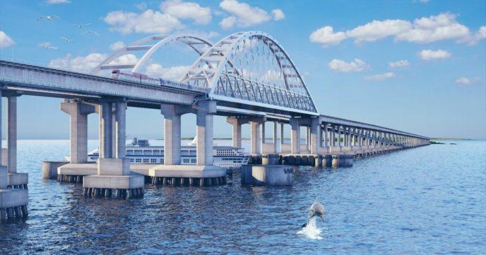 Керченский мост построили для экономической блокады Украины, - американский генерал - today.ua