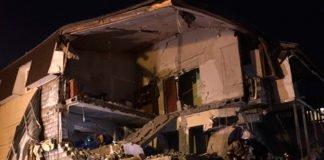 """Вибух будинку в Росії: названо кількість жертв"""" - today.ua"""