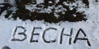 Як в Україні розпочнеться весна: синоптики засмутили прогнозом - today.ua