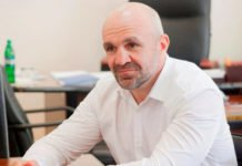 """Підозрюваного у вбивстві активістки Гандзюк виключили із партії """"Батьківщина"""" - today.ua"""