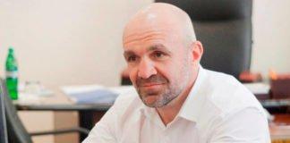 Председателю Херсонского облсовета объявлено о подозрении в организации убийства Гандзюк - today.ua