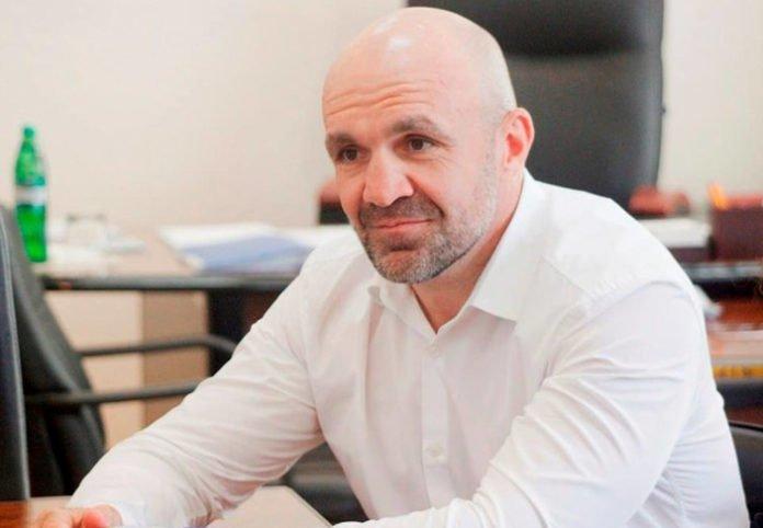 Голові Херсонської облради оголошено про підозру в організації вбивства Гандзюк - today.ua
