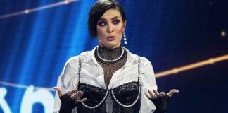 MARUV пожаловалась российским журналистам, что Евровидение слишком политизируют - today.ua