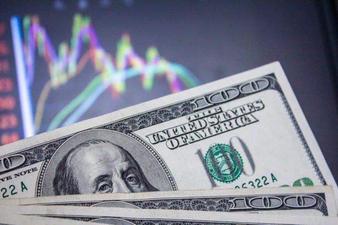 Україна повернула МВФ першу частину боргу у розмірі $88,5 млн - today.ua