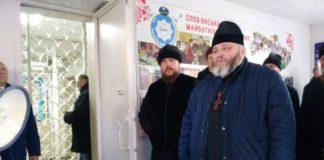 На Донбасі затримали митрополита Московського патріархату, який допомагав терористам - today.ua