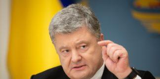 "Порошенко назвав умови ""холодного миру"" з Росією - today.ua"