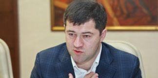 Насіров приховав 300 тисяч доларів на рахунку в Британії, - САП - today.ua