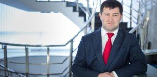 Екс-голова ДФС Насіров розповів про джерела фінансування своєї передвиборчої кампанії - today.ua
