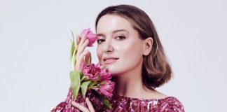 """Наталя Могилевська повернула собі образ """"дівчини-весни"""" - today.ua"""