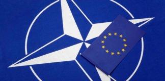 У НАТО прокоментували прагнення України до членства в Альянсі - today.ua