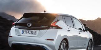 Nissan Leaf виявився найбільш продаваним електромобілем - today.ua