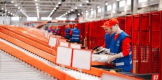 """""""Нова Пошта"""" буде працювати без вихідних з 1 березня"""" - today.ua"""