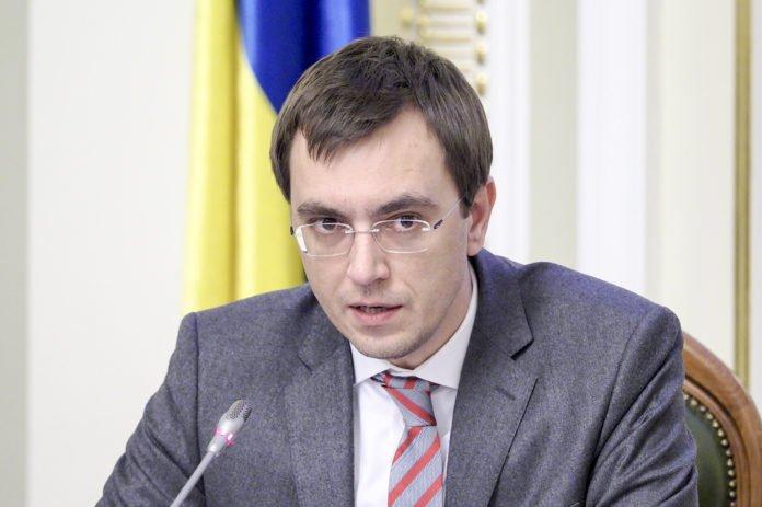 Омелян назвал сумму ущерба от российской агрессии в Азовском море - today.ua