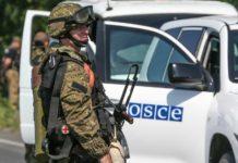 42 танки і артилерія: ОБСЄ розгледіла заборонене озброєння у сепаратистів - today.ua