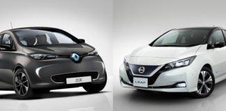 Nissan Leaf може втратити лідерство на ринку електромобілів - today.ua