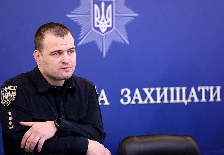 З початку виборчої кампанії Нацполіція вже зареєструвала 400 порушень - today.ua