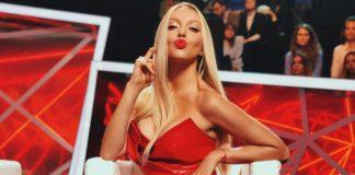 """""""Голые и счастливые"""": Оля Полякова рассмешила фанатов фото с коллегами по сцене - today.ua"""