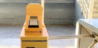 Ощадбанк обеспечил пассажиров бесконтактной оплатой проезда в столичной электричке - today.ua