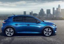 Peugeot випустить свій перший електромобіль - today.ua