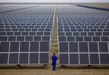 На батьківщині Гройсмана відкрили завод із виробництва сонячних панелей - today.ua