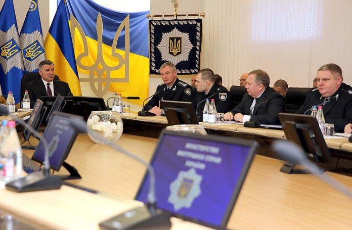 Нацполиция зарегистрировала почти 1,5 тысячи заявлений о нарушениях избирательного процесса - today.ua