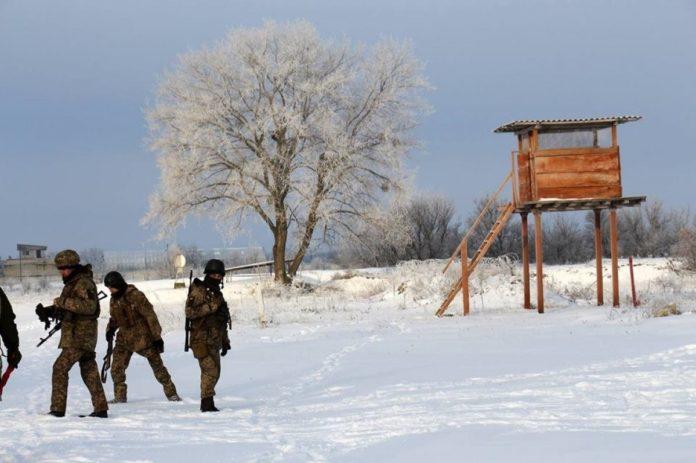 На Киевщине двое солдат подорвались на полигоне - today.ua