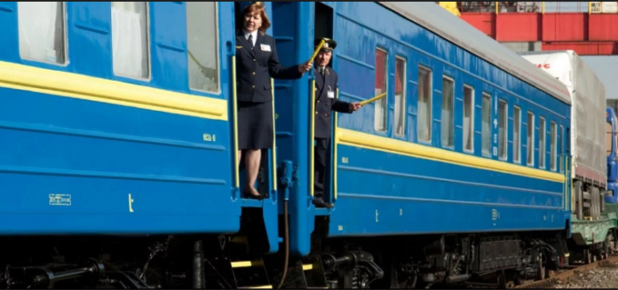 В &quotУкрзалізниці&quot заявили про скорочення кількості провідників у потягах - today.ua