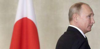 Путін готовий відмовитися від Курил, - політолог - today.ua