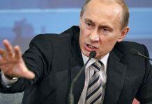 Путин не отступит от Украины, - эксперт - today.ua