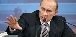 """Путін не відступить від України, - експерт"""" - today.ua"""