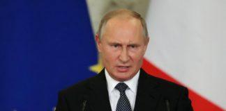 """Україні підказали, як влаштувати Путіну нові проблеми в Азовському морі"""" - today.ua"""