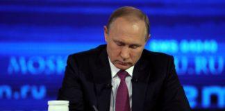 Путін скликав термінові військові збори росіян: що це означає - today.ua
