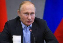 Путін хоче відвідати Крим на п'яту річницю анексії - today.ua