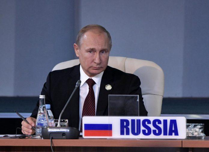 В ОБСЄ розповіли про плани Путіна щодо атаки на Україну та США - today.ua