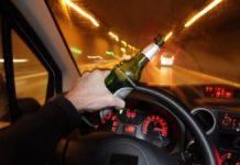 Брат Зайцевой лишился прав за пьяную езду - today.ua