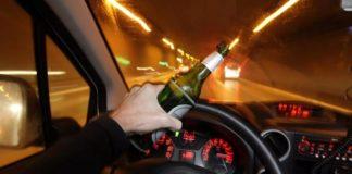 Брат Зайцевої позбувся прав за п'яну їзду - today.ua