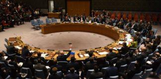 """Россия срочно созывает заседание Совета безопасности ООН по ситуации в Украине"""" - today.ua"""