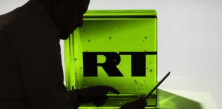 """""""Фейсбук"""" пояснив причину блокування проекту Russia Today - today.ua"""