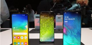 """Київстар"" назвав п'ять найпопулярніших моделей Samsung - today.ua"
