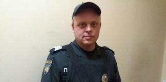 В Харькове полицейский спас пассажиров маршрутки от гибели - today.ua