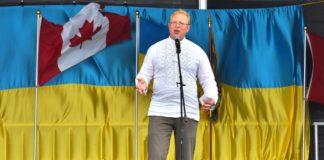 Посол Украины в Канаде Шевченко подозревается в госизмене, - Портнов - today.ua
