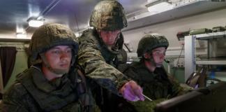 """Росія готується до затяжної війни: у Швеції знайшли докази"""" - today.ua"""