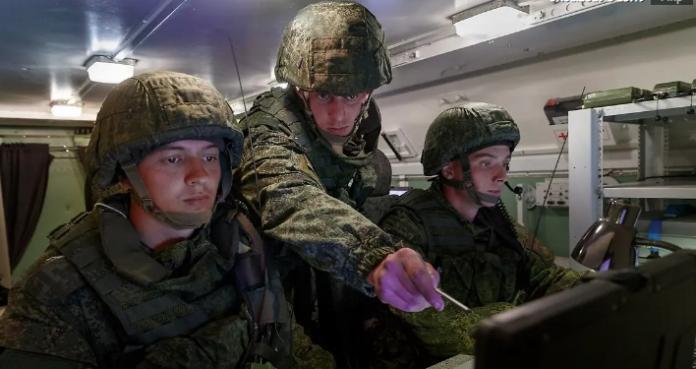 Росія готується до затяжної війни: у Швеції знайшли докази - today.ua