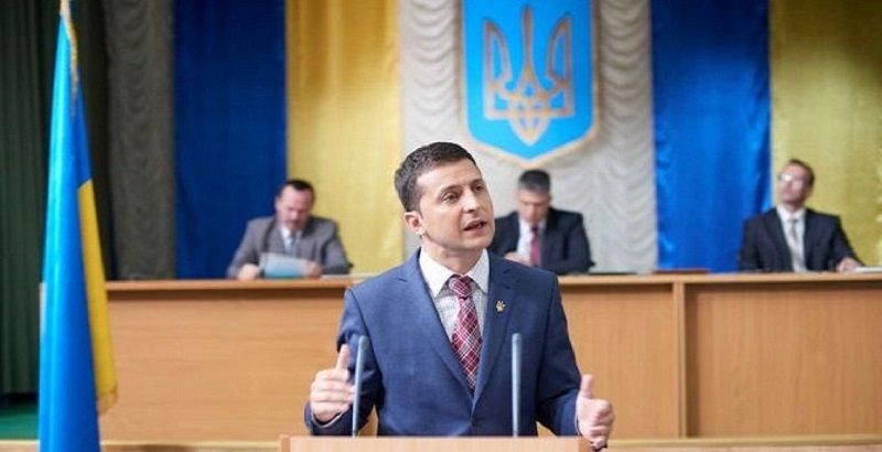 Зеленский выиграл суд против журналистки Литвиненко - today.ua