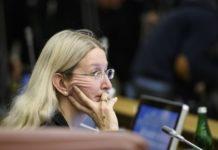 Стало відомо, кому вигідно відсторонити Уляну Супрун - today.ua