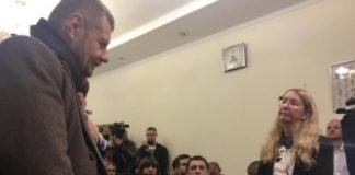 Мосійчук має намір домагатися звільнення Супрун - today.ua